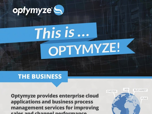This is ... OPTYMYZE!
