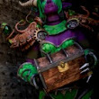 Koni : Ysera from World of Warcraft