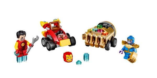 76072_Iron Man vs. Thanos | The Fanboy Factor