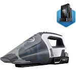 Hoover ONEPWR BH57005 Handheld Vacuum - cordless - Bagless - Gray