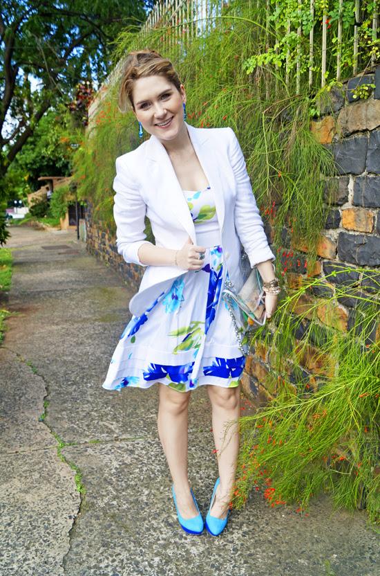 Colorful Summer Fashion