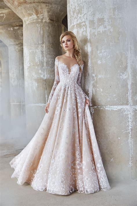 Hayley Paige 6761  Find gown @ De Ma Fille Bridal, Fort