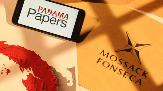 Panama Papers: Mossack Fonseca leak reveals elite's tax havens - BBC News