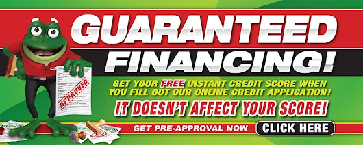 AutoCenters St. Charles | How to drive away in your dream car today with guaranteed financing in St. Charles, MO