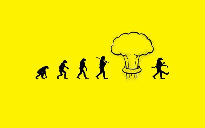Nuclear Evolution