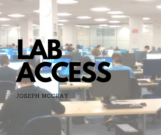 Lab access - InfoSec Addicts