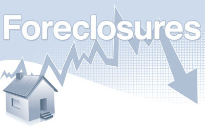 California Foreclosures Lowest since 2005 | Appraise All Real Estate