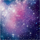 Galaxy Party Lunch Napkin (16)