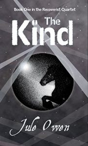 The Kind by Jule Owen