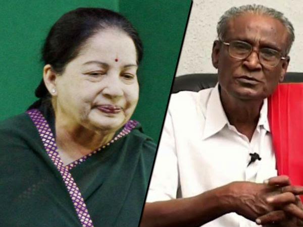 Don't believe rumors, says Tha.Pandian