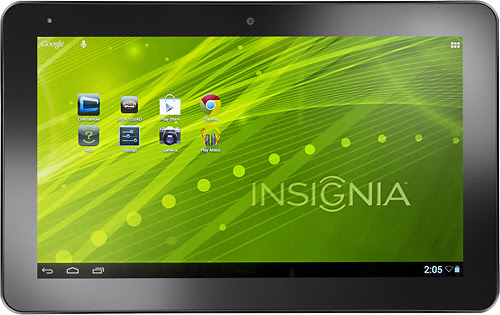 Insignia Flex Tablet