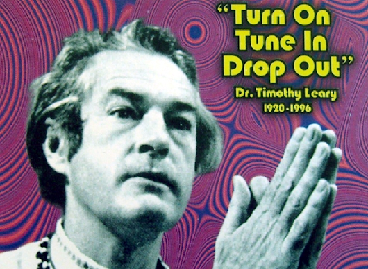 Timothy Leary, Over Easy
