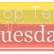 Top Ten Tuesday: Authors You've Read the Most