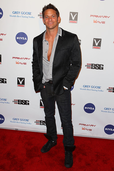 Jeff Timmons - 6th Annual Primary Wave Music Pre-Grammy Party