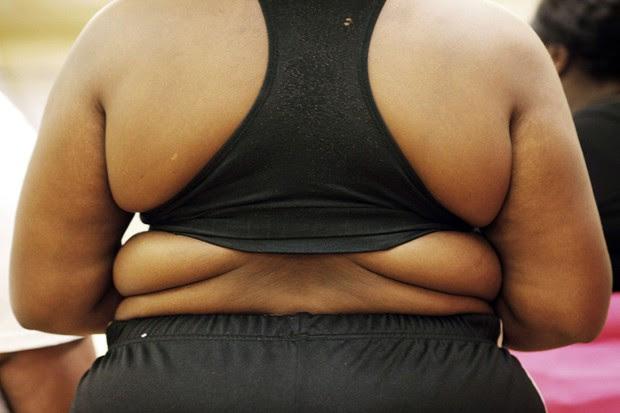 Obeso genérica (Foto: Finbarr O'Reilly/Reuters)