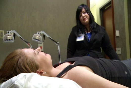 Healing the Hurt: Some patients turn to acupuncture for relief from grief