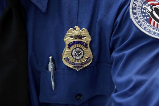 TSA screeners win immunity from abuse claims: appeals court