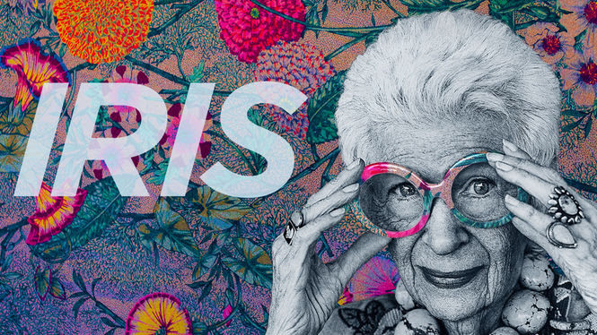 Iris | filmes-netflix.blogspot.com