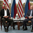 Obama cancels meeting with Putin amid tension over Snowden