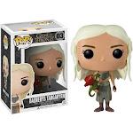 Funko Pop Game of Thrones : Daenerys Targaryen Vinyl Figure #3012