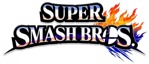 Super Smash Bros.: Nintendo Characters Punching Each Other in the Face