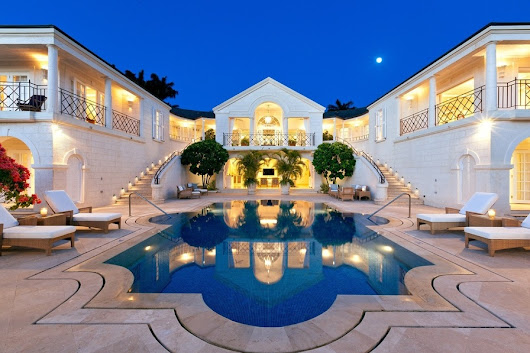 Sugar Hill Barbados | Illusion Villa | Rent A Barbados Villa
