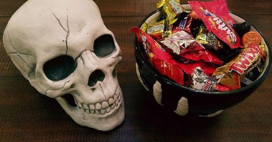 13 Uses For Leftover Halloween Candy (And How They Affect Your Tax Bill)
