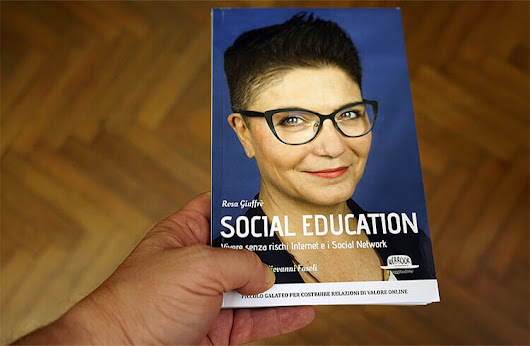 Social Education, di Rosa Giuffrè · Condivideo.Live