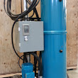 Drill Hydraulic Oil Filtration - (Atlas Copco DM-M3)