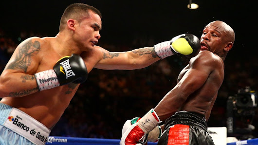 Mayweather vs Maidana 2 LIVE results: Round-by-round streaming fight updates