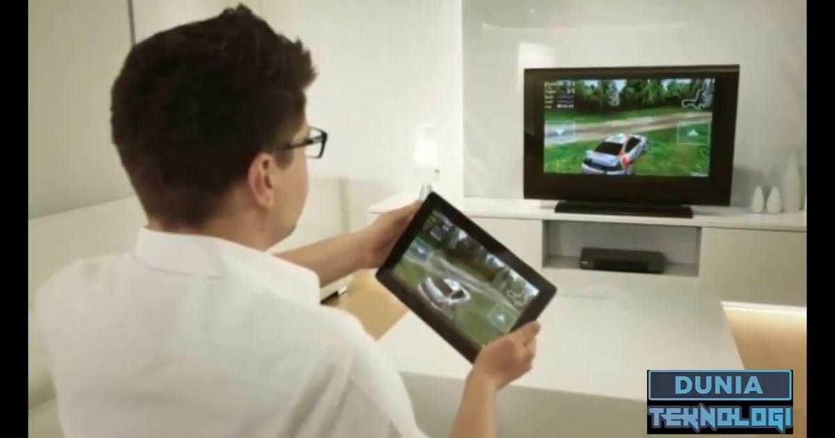 Cara Nonton Video Dari Hp Ke Tv Sharp - Info Seputar HP
