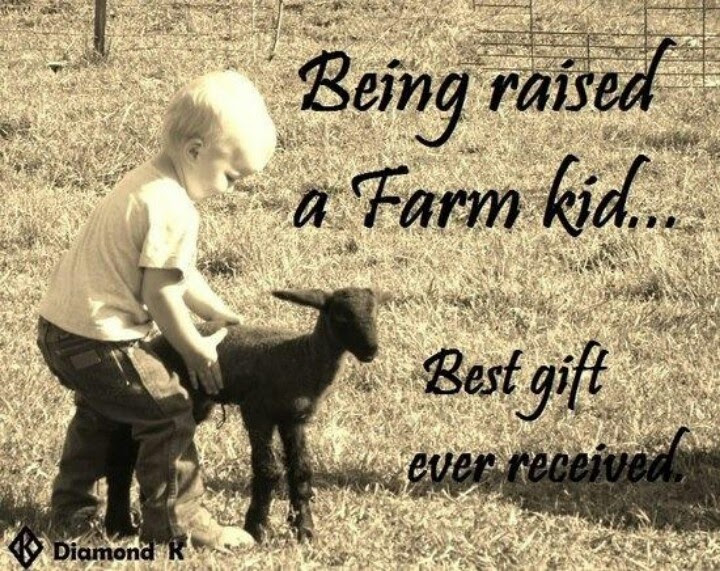 Farmer Girl Quotes Wwwpicswecom
