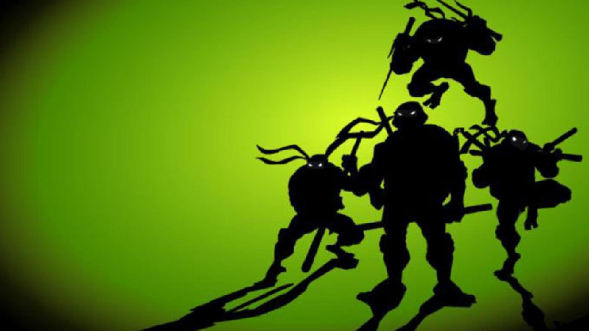 Teenage Mutant Ninja Turtles Wallpaper 68 Images