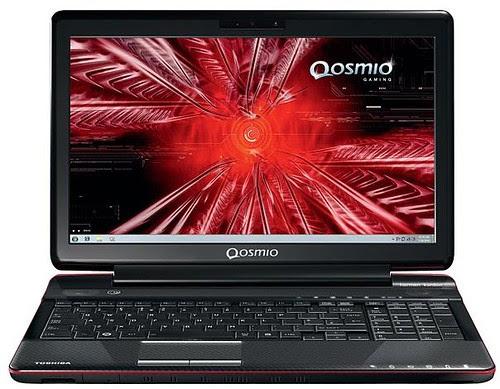 Qosmio F750