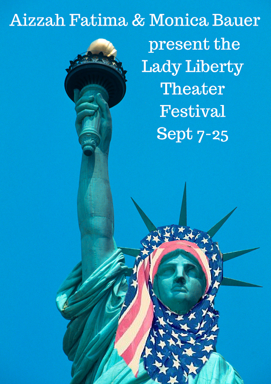 Off-Broadway Review: 'The Lady Liberty Theater Festival' at Urban Stages