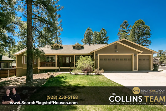 OPEN HOUSE May 12 & 13th | Flagstaff Online Property Auction