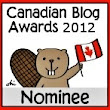 2012 Canadian Blog Awards, Round 1!