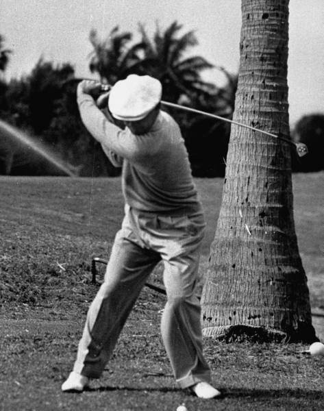 7 Best Swings Images On Pinterest: 3Jack Golf Blog: The Final Missing Piece To Hogan's Puzzle