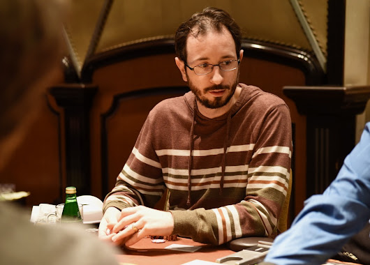 Brian Rast Reflects on Inaugural $25K Mixed Game High Roller: CardsChat Exclusive Interview