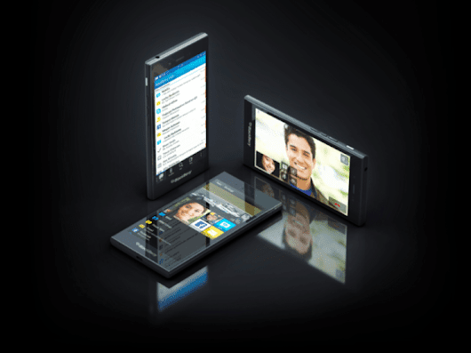 BLACKBERRY Z3 PRE ORDERING STARTS IN DUBAI. - TechPlugged