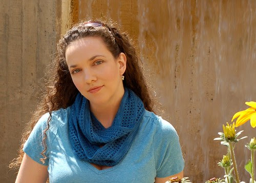 Carrie's Scarf 6