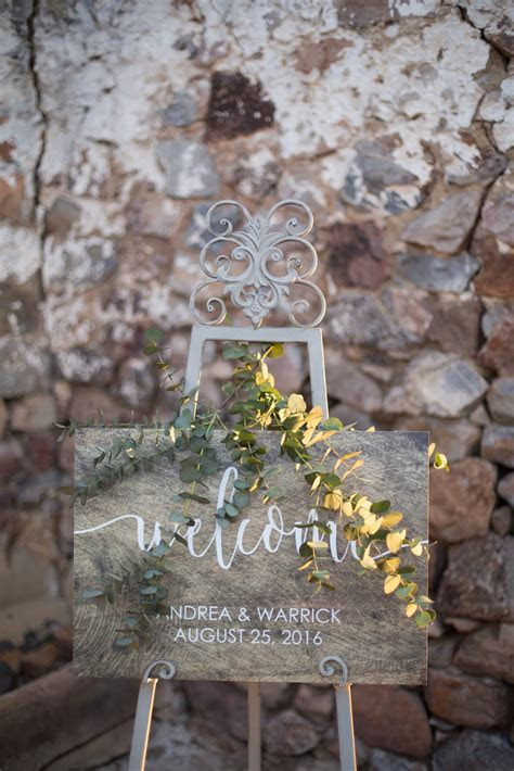 Rustic Splendour Wedding Inspiration by Lilly & Lace and
