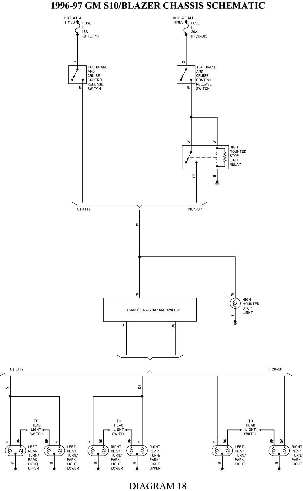 Download Diagram 87 S10 Alternator Wiring Diagram Hd Version Diagramyourlife Kinggo Fr