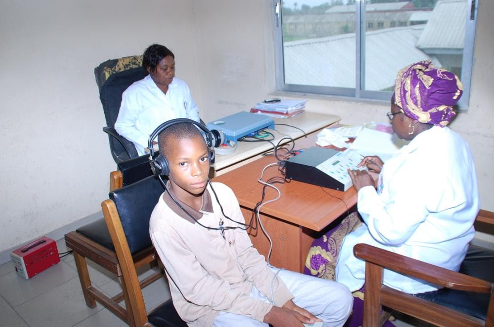Audiometric Assessment Begins in Akwa Ibom, Benue and Katsina for the MTN Foundation DSC_7953