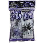 240 Gram Spider Webs White