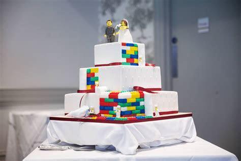 Lego Wedding: The Big Day   Brick Twist