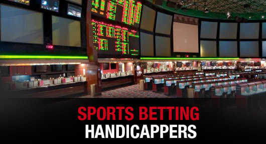 Sports Betting Handicappers | WagerWeb's Blog