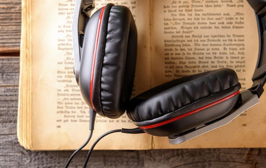 The Best Websites to Download Audiobooks for Free | Digital Trends