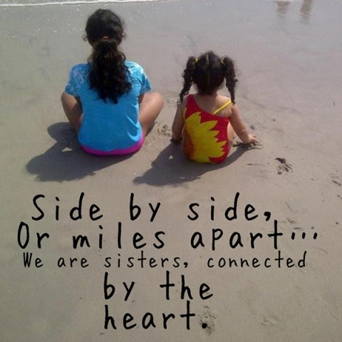 25  Emotional Quotes About Sisters