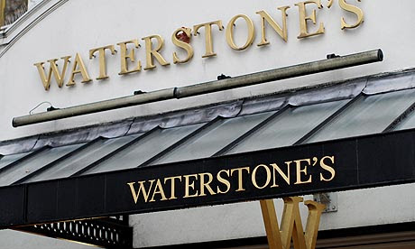 waterstone's islington green